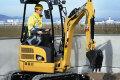 卡特彼勒301.7D CR小型挖掘机