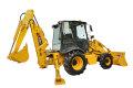 CLG765A挖掘装载机