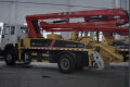HDL5191THB2432E混凝土泵车