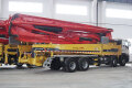 HDL5420THB5264E混凝土泵车
