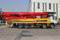 HDL5431THB5664E混凝土泵车