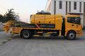 HBC10016195E混凝土车载泵