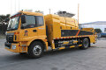 HBC11014195E混凝土车载泵