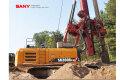 SR360RC10旋挖钻机