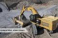 320D2/D2L履带挖掘机
