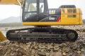 326D2L履带挖掘机