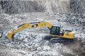 330D2 L履带挖掘机