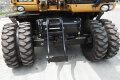 M315D2輪式挖掘機