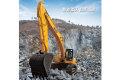 FR370E履带挖掘机