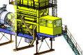 RS2700移动式沥青热拌和设备