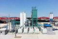 LBM1500移动式沥青混合料搅拌设备
