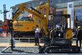 CLG9035E履带挖掘机