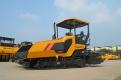 CLG509E履带式摊铺机