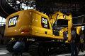 新一代320 GC液压挖掘机