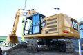 新一代323液压挖掘机
