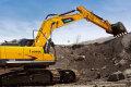 FR260E履带挖掘机