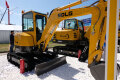ER636F履带挖掘机
