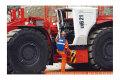 山特维克LH307柴油铲运机