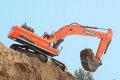 DX380LC-9C履带挖掘机