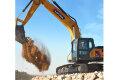 FR220E履带挖掘机