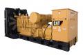 3512(60 赫兹)柴油发电机 | 890 - 1250 KW