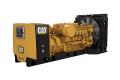 3512B 柴油发电机 | 1230 - 1500 KW