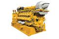 CG170-16 (50/60 HZ) 燃气发电机