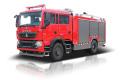 ZLF5200GXFPM70/ZLF5200GXFSG70型泡沫水罐消防车