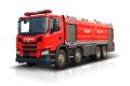 ZLF5360GXFPM180/ZLF5360GXFSG180型泡沫/水罐消防车