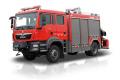 中联重科ZLF5141TXFJY98型抢险救援消防车