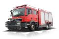 ZLF5170TXFGD170型轨道消防车