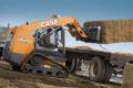 凯斯TR270 履带式滑移装载机