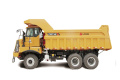 CMT66矿用自卸车