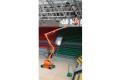 GTBZ16AE自行走曲臂式高空作业平台