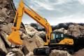 927D履带挖掘机