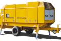 BSA 14000 HP E混凝土拖泵