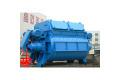 JS1500双卧轴强制式混凝土搅拌机
