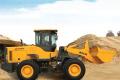 LG933L 3吨级轮式装载机
