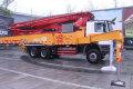 SY5330THB 490C-8S泵车