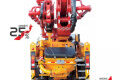 SY5271THB 38E泵车