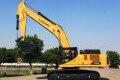 CLG948E履带挖掘机
