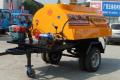TS-2000拖式-沥青洒布车