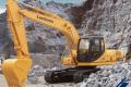 922D履带挖掘机