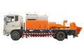 HJC5120THB -16ⅠM车载泵