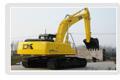 HD1225LC-8H履带式液压挖掘机