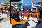 京城重工NS09-7履带挖掘机