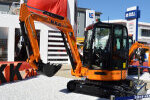 京城重工NS35R-8履带挖掘机