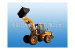 朝工LW350高卸型轮式装载机