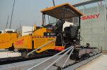 三一SAP120CA沥青摊铺机