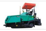 凯莫尔SUP9501超级沥青混凝土摊铺机